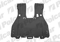 Защита двигателя 1.6i/1.6HDI Peugeot 407 04-10