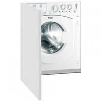 Встраиваемая стиральная машина HOTPOINT ARISTON CAWD 129 EU