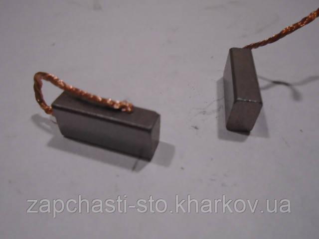 Уголек, щетки генератора ВАЗ 2101-2108 L32 (ЭМИ) 1шт