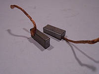 Уголек, щетки генератора ВАЗ 2110-2112 (ЭМИ) 1шт, фото 1