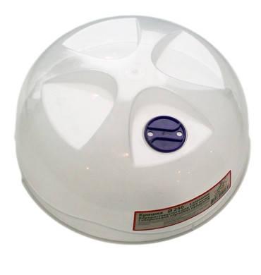 Крышка для СВЧ 250 с клапаном, фото 2