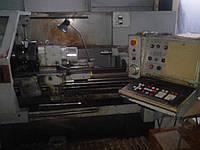 Токарно-винторезный станок 16А20Ф3