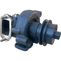 Насос водяной (помпа) ЯМЗ-236-238, МАЗ, КРАЗ 236-1307010
