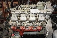 Двигатель КАМАЗ 740 Евро-0