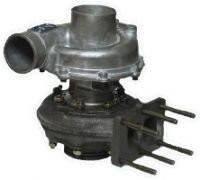 Турбокомпрессор ТКР 11Н2 / Турбина на СК-5 Нива / СМД-21 / СМД-22