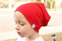 Детская шапка демисезонная.