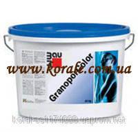 Акриловая краска Baumit Granopor Color База для колеровки (Granopor Color Баумит Гранопор Колор)