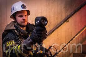 Тепловизор для пожарных Flir K2