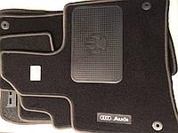 Автоковры для Audi Q7 с 2006