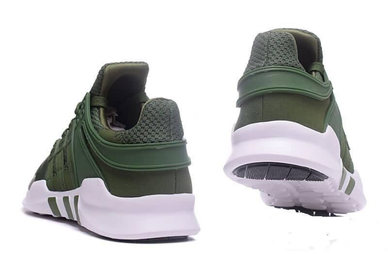 2a5d5661c5fc ... Кроссовки Adidas Originals EQT Support ADV Olive Cargo Green White