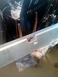 Низ двери задней мерседес вито (639 кузов), фото 2
