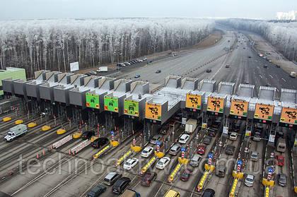 «Укравтодор» намерен начать строительство платных дорог в 2018 году