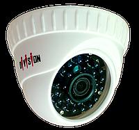 Видеокамера AHD/HDCVI/HDTVI/Analog  DI-225IR24HS