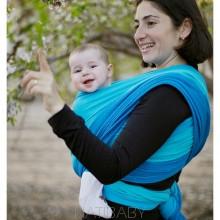Слинг-шарф MALTA 5,2 м, фото 1