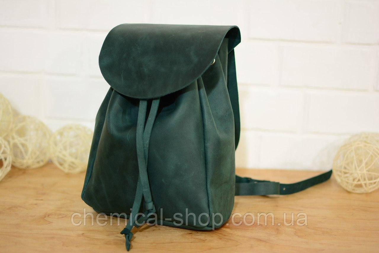 3ace34104d47 Кожаный рюкзак женский - Интернет-магазин выгодных цен