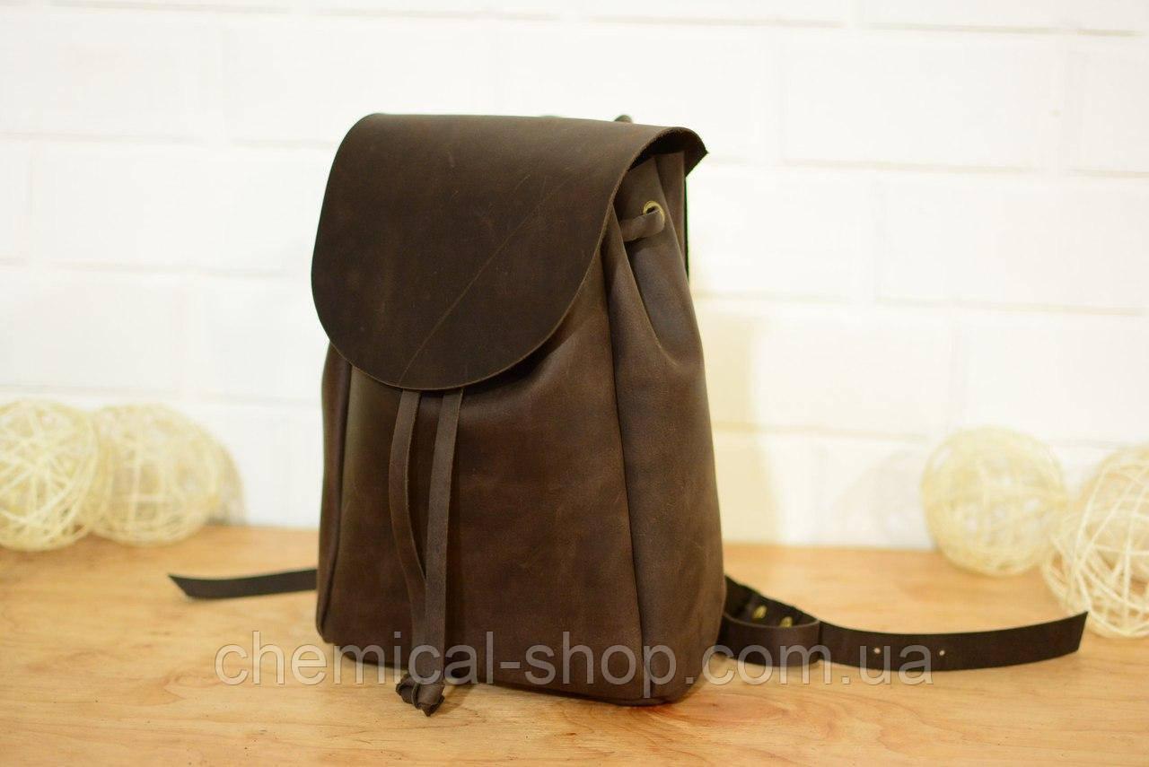 Заказать Женский рюкзак кожаный натуральный по низкой цене в Днепре ... dfd6579a28f