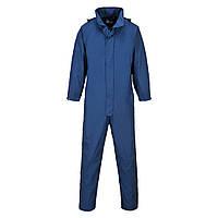 Комбинезон влагозащитный S452 M, синий