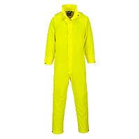 Комбинезон влагозащитный S452 L, желтый