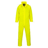 Комбинезон влагозащитный S452 XXL, желтый