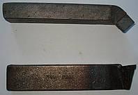 Резец проходной отогнутый 40х25х200 Т15К6 левый