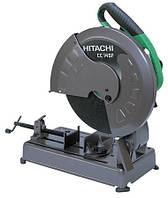 Отрезная машина Hitachi CC14SF