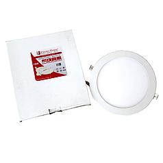 ElectroHouse LED панель круглая 18W ElectroHouse