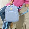 Шикарний жіночий рюкзак, фото 4