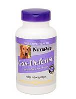 Витаминный комплекс Nutri-Vet Gas Defense для собак от газообразования, 100 таб