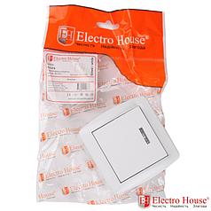 Накладной выключатель с подсветкой Accura ElectroHouse