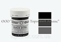 Гель-паста Sugarflair - Black Extra - Чёрная