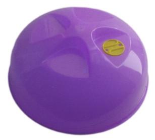 Крышка для СВЧ 250 Цветная с клапаном