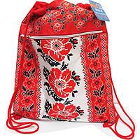 Сумка для обуви с карманом Вышиванка JO-16181 JosefOtten Китай