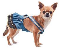 """Сарафан Pet Fashion """"Арина"""", XS (23-26, 28-32)"""