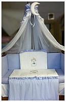 Спальный комплект для новорожденного Сладкий сон, фото 1
