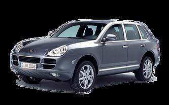 Porsche Cayenne 02-10