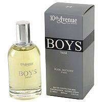 Мужская туалетная вода 10th Avenue Boys Band 100ml.  Karl Antony