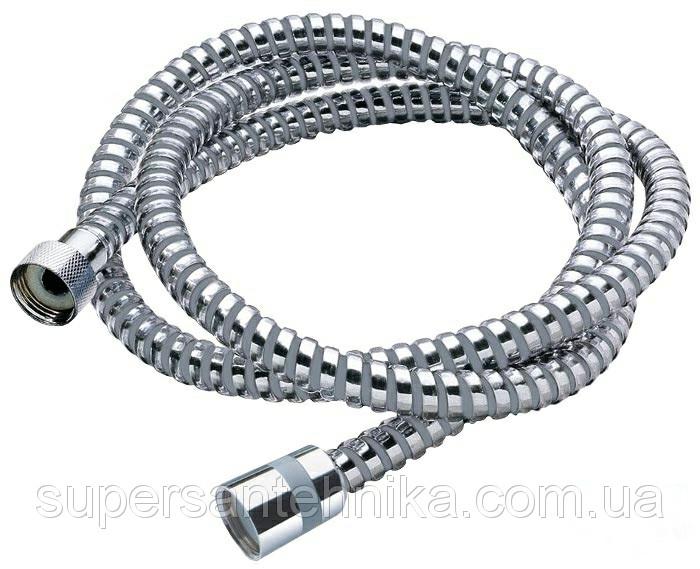 Шланг для душа Bossini 1.75 stret-flex A00100 металл-хром
