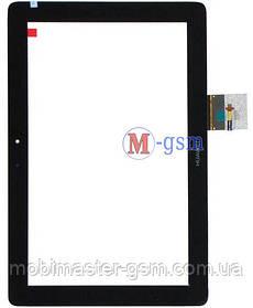 Тачскрин (сенсорный экран) Huawei  MediaPad 10 S10-201U, S10-201WA, S10-201 черный