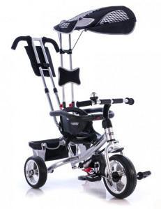 Детский трехколесный велосипед Turbo Trike М 5362-6