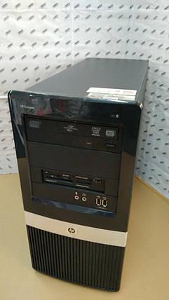 Системный блок HP Pro 2420 2 ядра 3.00GHz  / 2 GB / 320 GB, фото 2