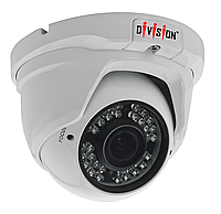 Видеокамера AHD/HDCVI/HDTVI/Analog  DE-135VFIR36HA
