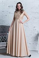 Нарядное платье 7071