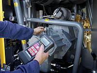 Техническое обслуживание компрессора