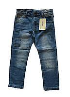 Детские джинсы .