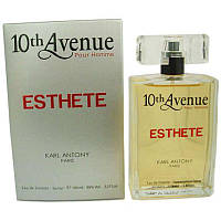 Мужская туалетная вода 10th Avenue Esthete  100ml.  Karl Antony