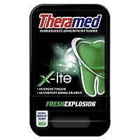 Гелевая зубная паста Theramed x-ite Fresh explosion 75 ml.Германия