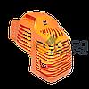 Крышка сферическая ( d28mm) бензокосы