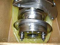 Вал коленчатый  ЯМЗ 236-1005009- Ж   производство ЯМЗ