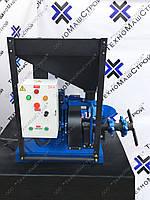 Экструдер кормовой ЭГК-100