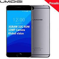 UMIDIGI C Note MT6737T 3GB/32GB Gray